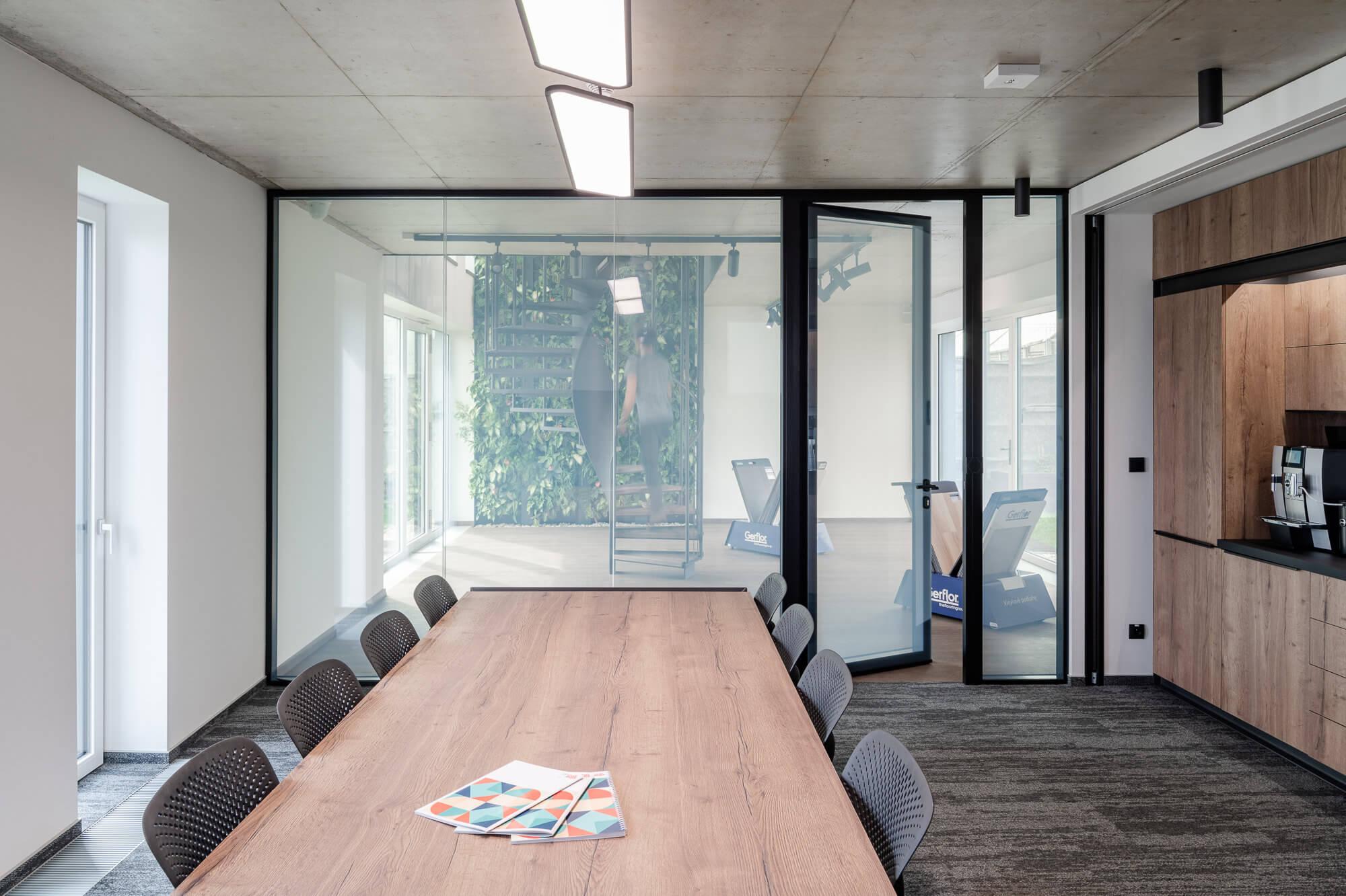 Funkčné, estetické a zdravé pracovné prostredie