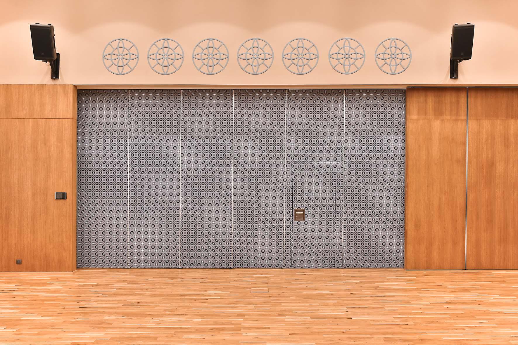 Variabilné riešenie priestoru v Divadle J. K. Tyla