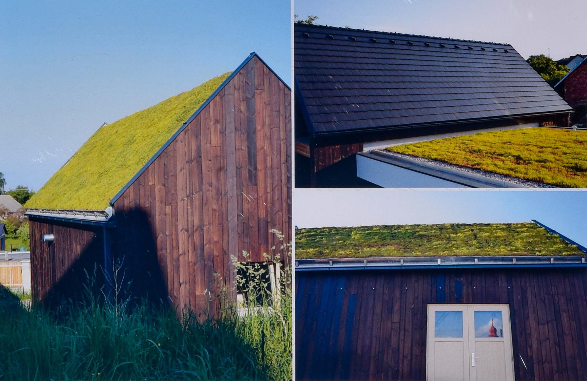 Soutěž Zelená střecha roku již zná své vítěze