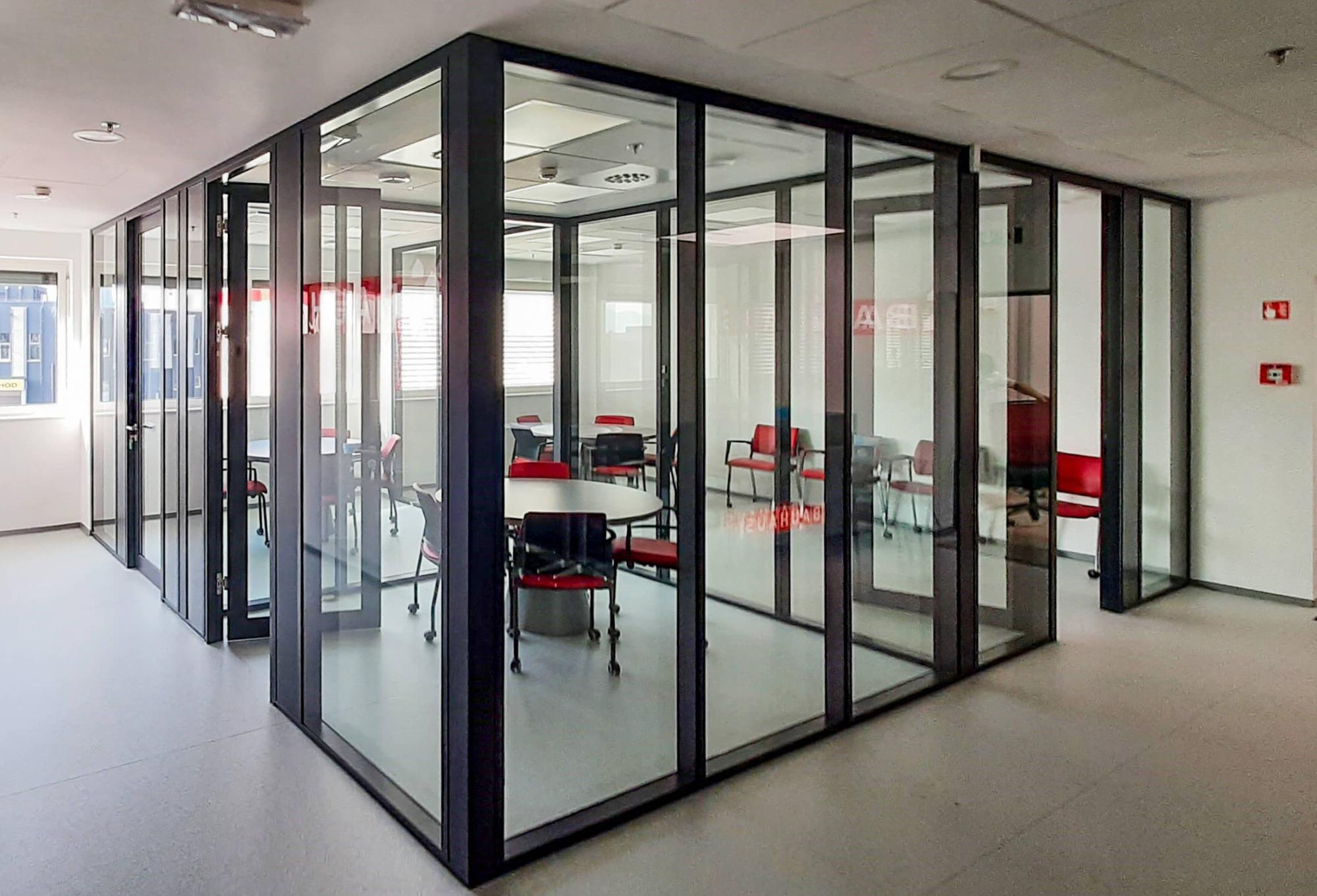 Pomohli sme s realizáciou pre Bauhaus