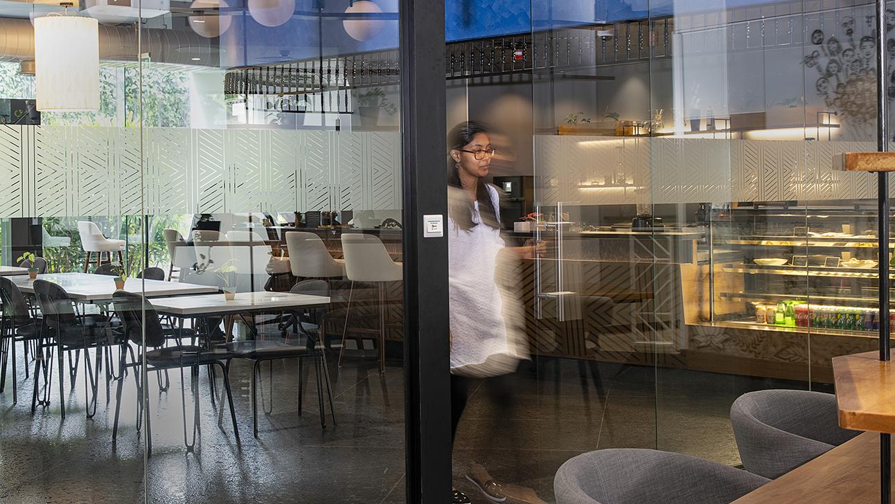 Ako vytvoriť efektívny co-workingový priestor?