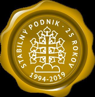 Sme Stabilný podnik so zahraničným vlastníkom na Slovensku