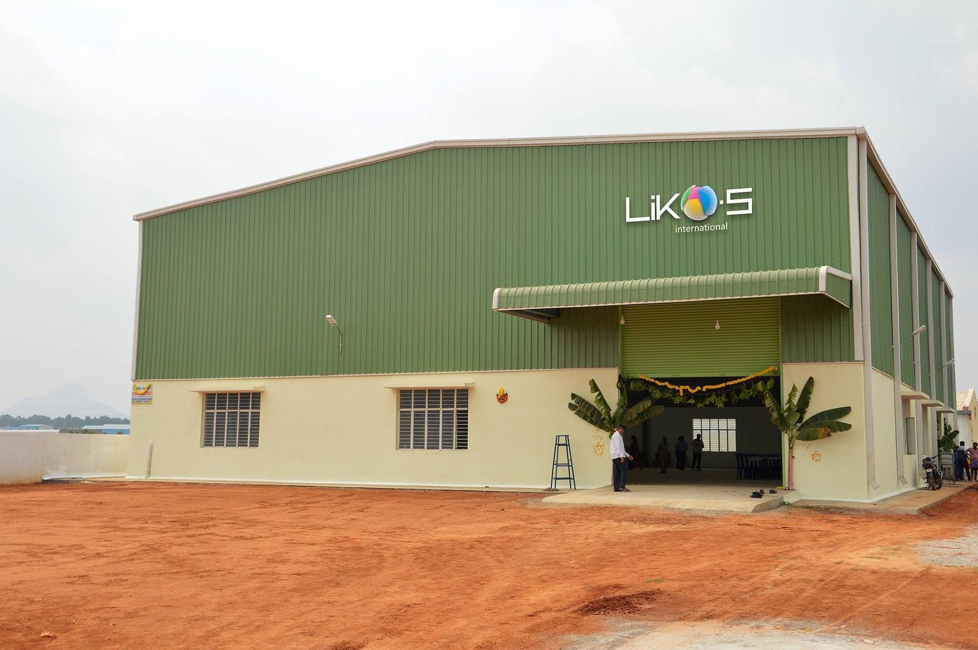 LIKO-S India štartuje na plné obrátky
