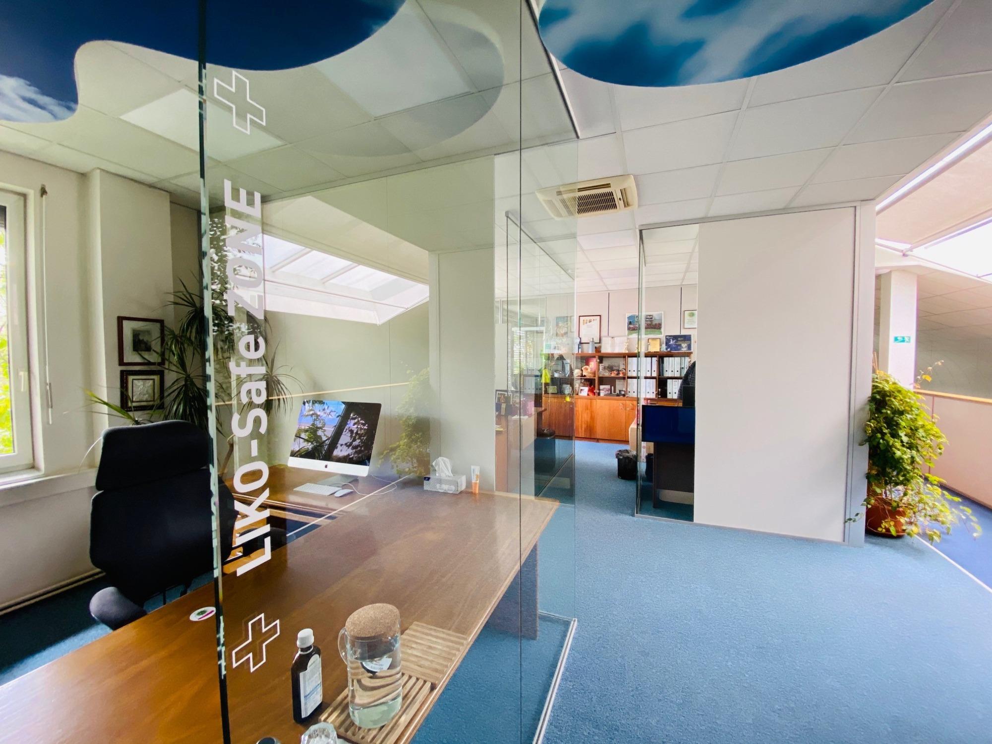 MICRA Covid transformuje naše kancelárie