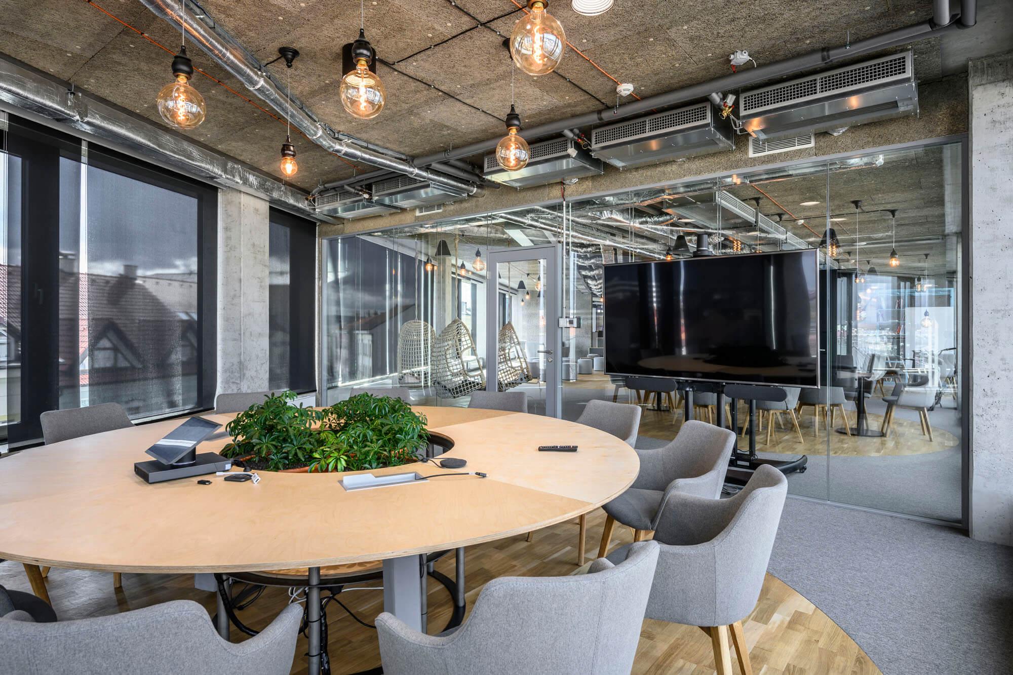 Kancelárie s priemyselným odkazom Plzne